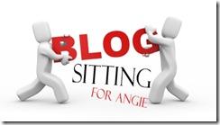 blog sitting