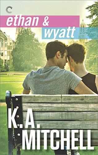 Ethan & Wyatt by K.A. Mitchell