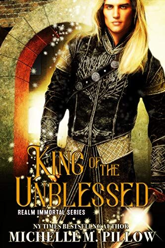 King of the Unblessed by