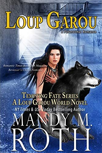 Loup Garou by Mandy M. Roth