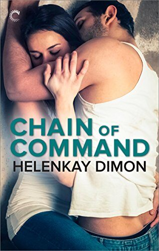 Chain of Command by HelenKay Dimon