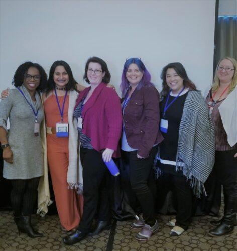 Nicole Blades, Sonali Dev, Laura Bradford, Angela James, Piper J. Drake, CJ Hunt